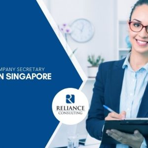 Guide to Company Secretary Costs in Singapore
